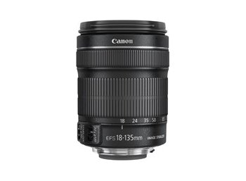 Canon EF-S 18-135MM 3.5-5.6 IS STM 6097B005
