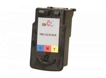 TB Print Tusz do Canon MP 480 Kolor refabrykowany TBC-CL513CR