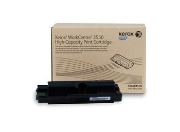 Xerox Toner WC 3550 11k black 106R01531
