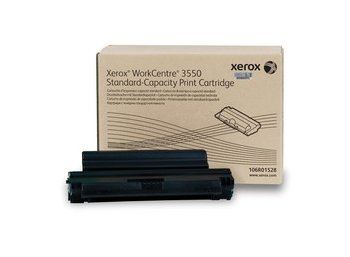 Xerox Toner WC 3550 5k black 106R01529