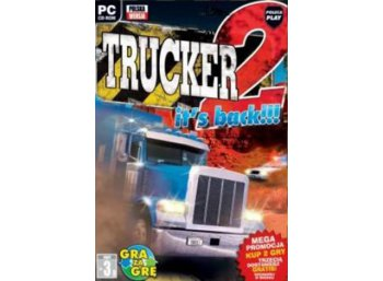 Play TRUCKER 2 PC