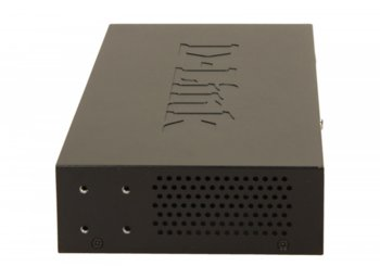 D-Link DES-1016D switch L2 16x10/100 Desktop/Rack 19'' Metal NO FAN