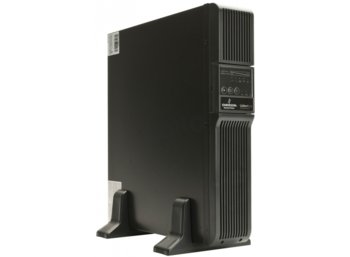 Emerson Network Power UPS PSI 3000VA/2700W Rack/Tower  PS3000RT3-230