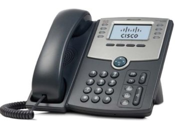 Cisco SPA509G2 Tel VoIP 12-Line PoE 2xLAN