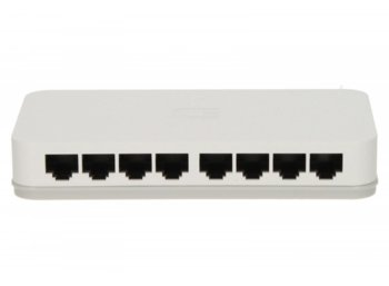 D-Link switch 8-port 8xFE