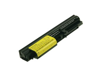 2-Power Bateria do laptopa 14.4v 2600mAh Lenovo ThinkPad R61, T61