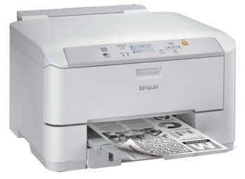 Epson WorkForce Pro WF-M5190DW A4 mono/34ppm/WLAN/PCL6+PS