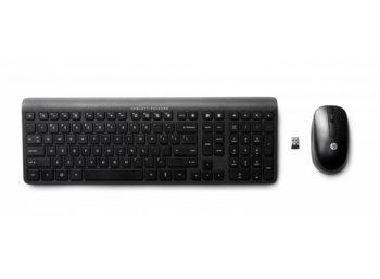 HP Wireless Keyboard and Mouse G1K29AA
