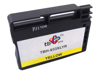 TB Print Tusz do HP OJ 6100 ePrinter Yellow ref. TBH-933XLYR