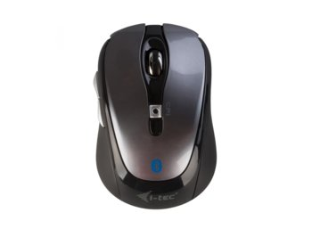 i-tec Bluetooth Travel Optical Mouse 243