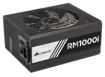 Corsair RM Series 1000i W Modular 80Plus GOLD