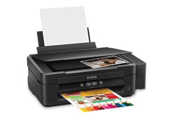 Epson MFP ITS L220  color  A4/27pps/USB/3pl/4.3kg