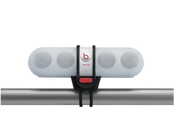 Apple Beats Pill Bike Mount Black  MHDR2G/A
