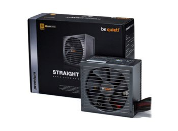 Be quiet! Straight Power 10 500W 80+ Gold   BN234