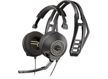 Plantronics Gamecom RIG 500HD SURROUND SOUND PC HEADSET