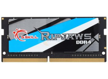G.SKILL SODIMM Ultrabook DDR4 8GB Ripjaws 2133MHz CL15