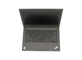 "Lenovo ThinkPad L440 20ASS3GF00 Win 10 Home 64bit i5-4210M/4GB/500GB/HD4600/DVD Rambo/6c/14.0"" HD+ AG, WWAN Ready/1 Year Carry In"