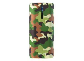 PNY PowerPack T5200 Camo P-B5200-2-PCM-RB
