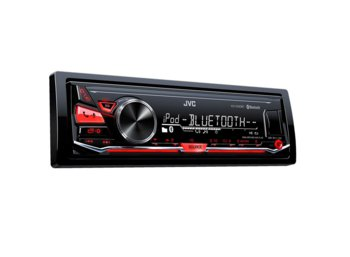 JVC RADIO KD-X330BT USB/Bluetooth