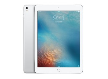 "Apple iPad Pro 9.7"" Wi-Fi Cellular 128GB Silver"