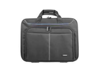 NATEC TORBA NOTEBOOK DOBERMAN 17,3''