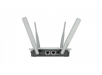 D-Link Access Indoor AirPremier N Quadband2.4GHz and 5GHz Gigabit