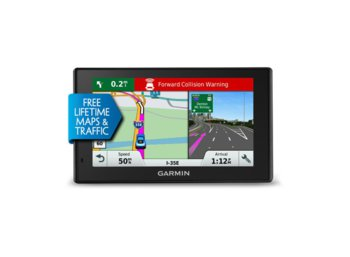 Garmin  Drive Assist 50LMT EU
