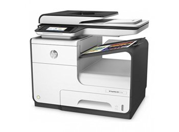 HP Inc. PageWide 377dw MFP J9V80B