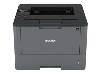 Brother Drukarka HL-L5100DN  A4/mono/40ppm/USB+LAN/PCL6