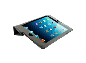 4world Etui ochronne do iPad Mini, Ultra Slim, 7, szare