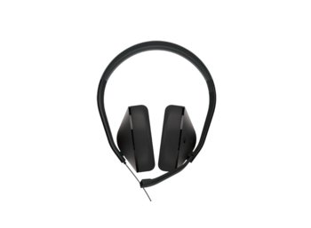 Microsoft Headset Stereo Xbox One Black S4V-00010