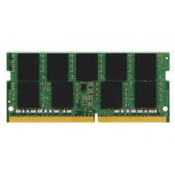 Kingston Pamięć DDR4 SODIMM 8GB/2666 CL19 1Rx8