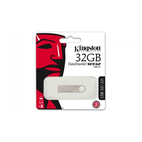 Kingston Data Traveler DTSE9G2 32GB USB3.0