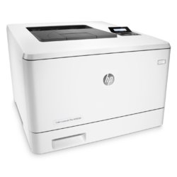 HP Inc. Color LaserJet Pro M452dn CF389A