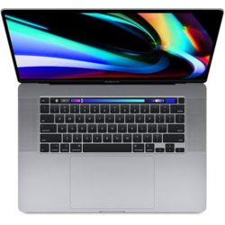Apple MacBook Pro 16 Touch Bar i7 2.6GHZ/32GB /RP5500M/1TB Space Gray Z0XZ0020P