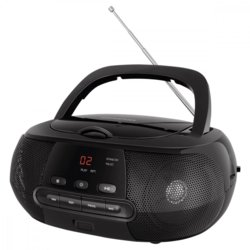 Sencor Radioodtwarzacz CD SPT 1200,Radio AM/FM,CD-R/RW, 2x1W RMS