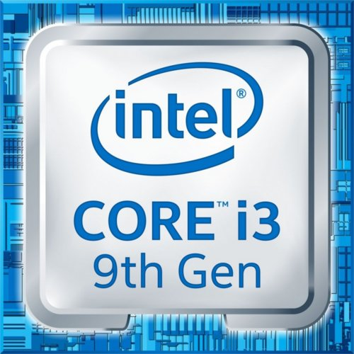 Intel Procesor Core i3-9100F BOX 3,6GHz LGA1151