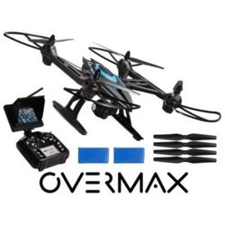 OVERMAX DRON X-BEE 7.2 FPV
