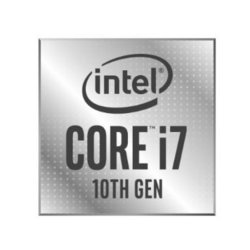 Intel Procesor CPU  Core i7-10700 BOX 2,9GHz, LGA1200