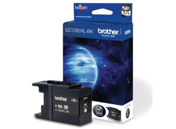 Brother Tusz LC1280XLBK SUPER HY DO MFC-Jx910DW / 6510DW