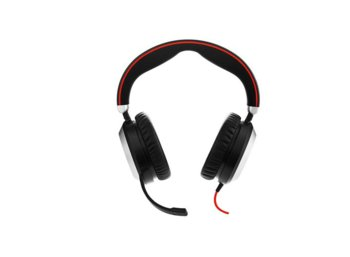 Jabra Evolve 80 Duo MS