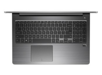 "Dell VOSTRO 5568 Win10Pro i5-7200U/256GB/8GB/Intel HD/15.6""FHD/KB-Backlit/3-cell/Gold/3Y NBD"