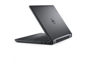 "Dell Precision M3510 W7/10P i7-6820HQ/256GB/8GB/W5130M/15.6""FHD/WWAN/62WHR/KB-Backlit/3Y NBD"