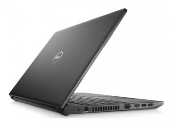 "Dell VOSTRO 3568 Win10Pro i5-7200U/128GB/8GB/Integrated/15.6""HD/4 Cell/3Y NBD"