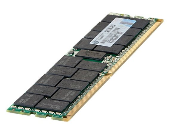 Hewlett Packard Enterprise 8GB 2Rx8 PC4-2133P-E-15 Kit 805669-B21