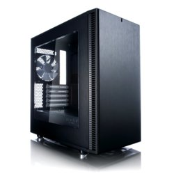 Obudowa Fractal Design Define Mini C TG 3. 5'HDD/2.5'SDD