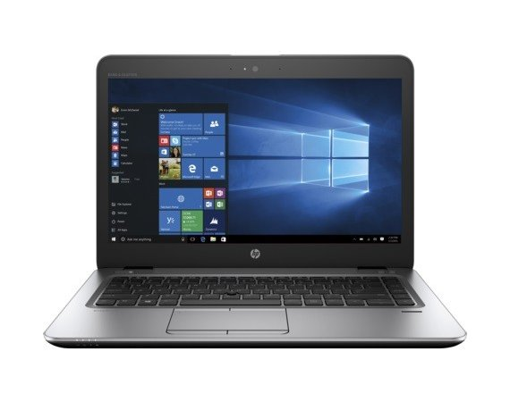 HP Inc. EliteBook 840 G4 i7-7600U 1TB/8GB/14' 1EN81EA