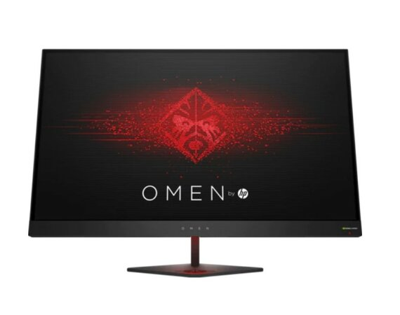 HP Inc. Monitor 27 OMEN Display Z4D33AA