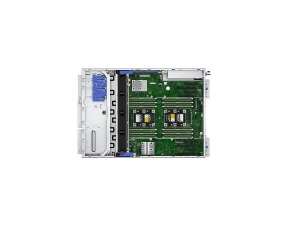 Hewlett Packard Enterprise ML350 Gen10 4110 8SFF Serwer P04674-425