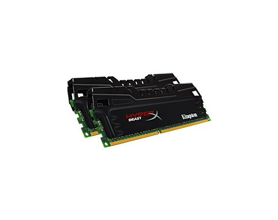 HyperX DDR3  Beast 16GB/2133 (2*8GB) CL11